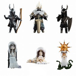 Figures Deformed Set Vol.2 Dark Souls