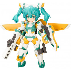 Figure Sylphy Frame Arms Girl Plastic Model