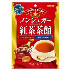 Candy Sugarfree Tea Sakan KANRO