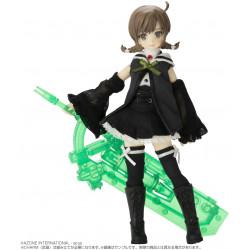 Figure Shiori Rokkaku Ver. 2 Assault Lily