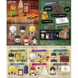 Figures Set Miniature Collection Hunter X Hunter