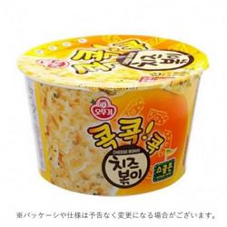 Cup Noodles Cheese Poki Ottogi