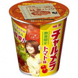 Cup Noodles Tomato Ramen Charmera Myojo Foods
