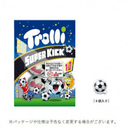 Candy Super Kick Trolli