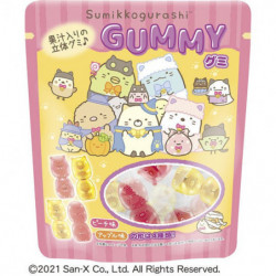 Gummies Sumikko Gurashi x Heart