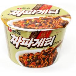 Cup Noodles Chapa Getty BIgCUP Nongshim