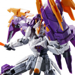 Figure OZ 10VMSX Aesculapius High Mobility Assault Type Mobile Suit Gundam The Last Outpost