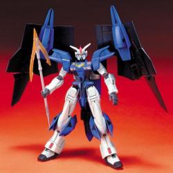 Figure OZ 19MASX Griepe New Mobile Report Gundam Wing Dual Story G-Unit