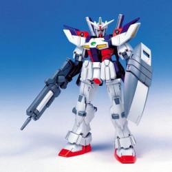 Figure OZX GU01A Geminass 01 B New Mobile Report Gundam Wing Dual Story G-Unit