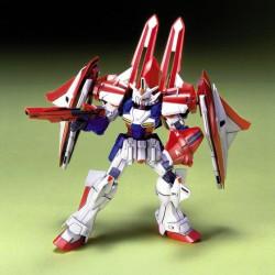 Figure OZX GU01LOB Gundam L.O. Booster New Mobile Report Gundam Wing Dual Story G-Unit