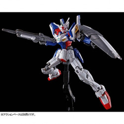 Figure OZX GU01A Geminass 01 A New Mobile Report Gundam Wing Dual Story G-Unit