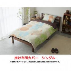 Bed Cover Partner Pattern Single Pokémon