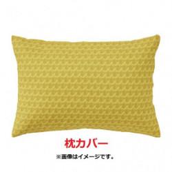 Pillow Cover Pikachu Pattern Pokémon