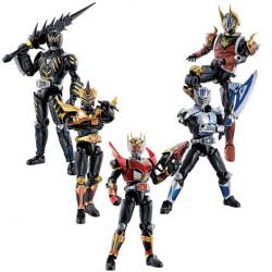 Figure Set Kamen Rider Ryuki 3
