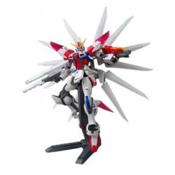 Figure GAT X105B GC Build Strike Galaxy Cosmos Gundam Build Fighters Battlogue