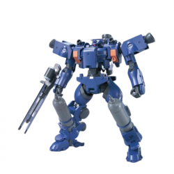 Figure MSJ 06II E Tieren Space Type Mobile Suit Gundam 00