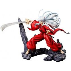 Figure Fighting Inuyasha