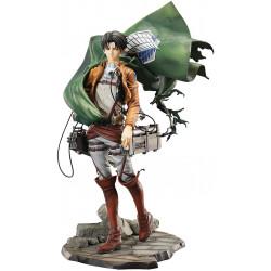 Figurine Levi Attack On Titan