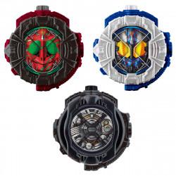 Ridewatches Quarter Set 03 Kamen Rider