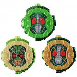 Ridewatches Quarter Set 02 Kamen Rider