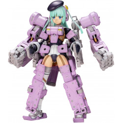 Figure Greifen Ultramarine Violet Ver. Frame Arms Girl Plastic Model