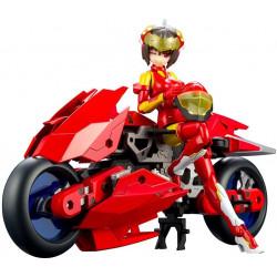 Figure Rapid Raider Set Hresvelgr Ver. Frame Arms Girl Plastic Model