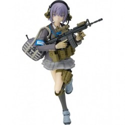 figma Miyo Asato(Third Release) Little Armory japan plush
