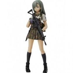 figma Ena Toyosaki Little Armory