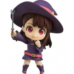 Nendoroid Atsuko Kagari(Second Release) Little Witch Academia japan plush