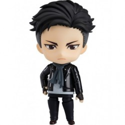 Nendoroid Otabek Altin YURI!!! on ICE japan plush