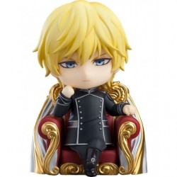 Nendoroid Reinhard von Lohengramm Legend of the Galactic Heroes: Die Neue These japan plush