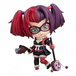 Nendoroid Harley Quinn: Sengoku Edition Batman Ninja japan plush