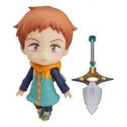 Nendoroid King The Seven Deadly Sins: Revival of The Commandments japan plush