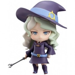 Nendoroid Diana Cavendish Little Witch Academia japan plush