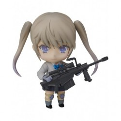 Nendoroid Maria Teruyasu Little Armory japan plush