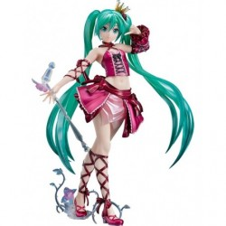 Hatsune Miku: Vintage Dress Ver. Hatsune Miku -Project DIVA- F 2nd japan plush