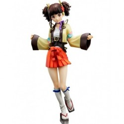 Mumei (Tanabata Ver.) Kabaneri of the Iron Fortress japan plush