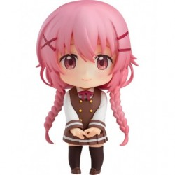 Nendoroid Kaoruko Moeta Comic Girls japan plush