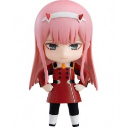 Nendoroid Zero Two DARLING in the FRANXX japan plush
