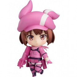 Nendoroid LLENN Sword Art Online Alternative Gun Gale Online japan plush