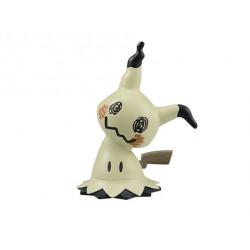 Figure Mimikyu Pokémon Plastic Model