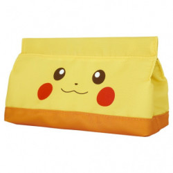 Magnet Pouch Pikachu Face Pokémon