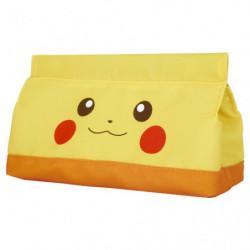 Sacoche Aimant Pikachu Visage Pokémon
