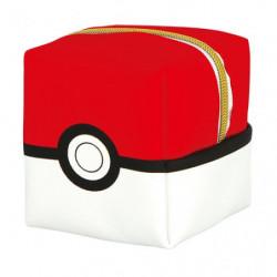 Sacoche Cube Poké Ball Pokémon