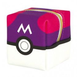 Sacoche Cube Master Ball Pokémon