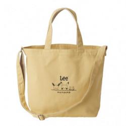 Tote Bag Yellow Monpoké x Lee