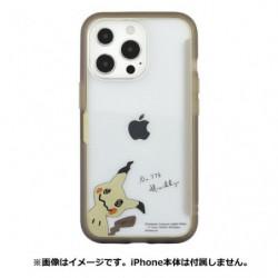 Protection iPhone Mimiqui Pokémon x Gourmandise SHOWCASE