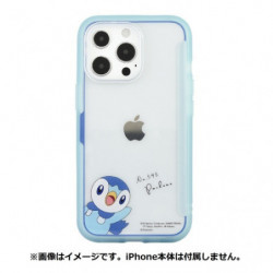 iPhone Cover Piplup Pokémon x Gourmandise SHOWCASE