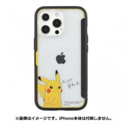 Protection iPhone Pikachu Pokémon x Gourmandise SHOWCASE