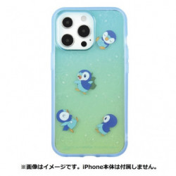iPhone Cover Clear Piplup Pokémon x Gourmandise IIIIfit